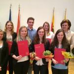 Fremdsprachenwettbewerb der Stadt Villach 2015