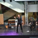 Konzert des kleinsten Orchesters Österreichs: Folksmilch