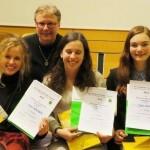 AHS Fremdsprachenwettbewerb des Landes Kärnten 2016