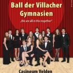 Einladung zum 2. gemeinsamen Schulball