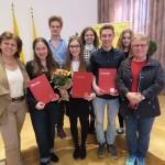 21. Fremdsprachenwettbewerb der Stadt Villach