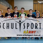 Tolle Erfolge beim Minihandball-Schulcup