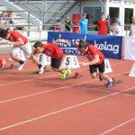 Tolle Erfolge bei den Leichtathletik Meisterschaften 2016