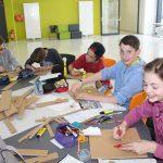 "Sparkling-Science-Projekt ""Informatik – ein Kinderspiel?!"" – 2. Projektjahr"