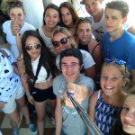 Abschlussfahrt 4CE 2015/16