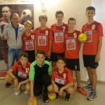 Minihandball Bundesmeisterschaften 2016