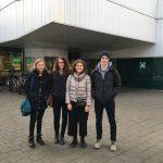 Erfolg beim Fremdsprachenwettbewerb Sprachmania 2017
