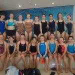 Schul-Olympics – Landesmeisterschaft 2017 Schwimmen