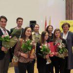 22. Fremdsprachenwettbewerb in Villach