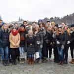Prag – Reise 8. Klassen 2016