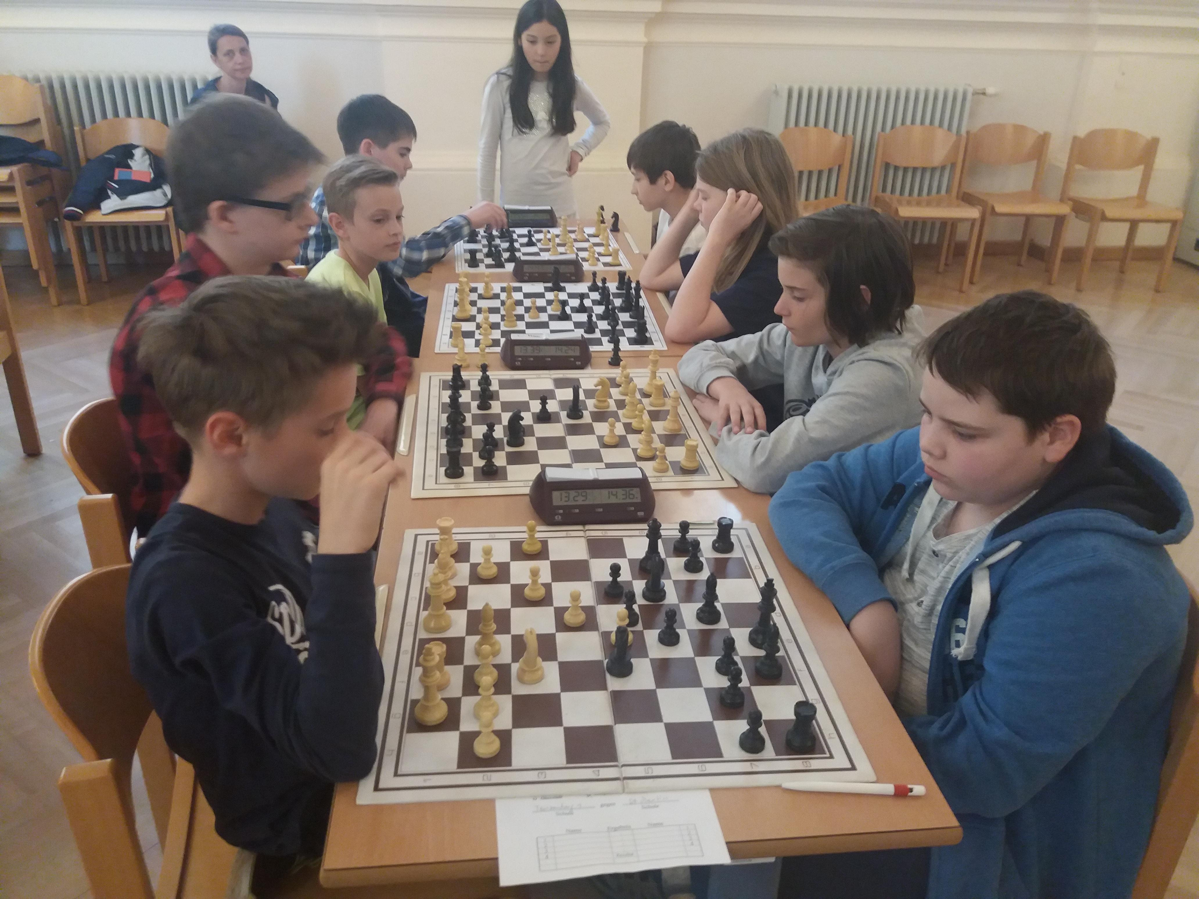 Schachmeisterschaft 2017 (2)