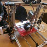 Der erste 3D-Drucker für St. Martin