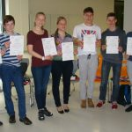 Landeswettbewerb der 43. Chemieolympiade am BG|BRG Villach St. Martin