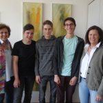 Quiz Politische Bildung – Europa-Quiz 2016/17, AHS Oberstufe