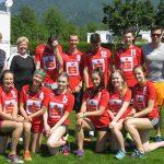 Silber bei der Leichtathletik – Landesmeisterschaft der Oberstufe 2017