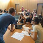 TECHtalents-day, eine kleine Reise in die Welt der Technik
