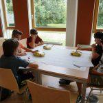 Besuch der Informatik-Werkstatt an der Universität Klagenfurt