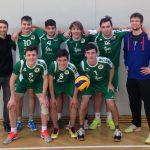 Volleyball Oberstufenlandesfinale in Klagenfurt