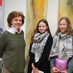 Großer Erfolg beim AHS-Fremdsprachenwettbewerb