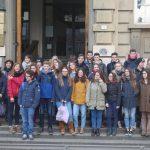 Schüleraustausch mit La Spezia