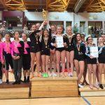 Spitzenleistungen bei den Turn 10 – Landesmeisterschaften am 12.März in St.Veit/Glan