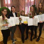 Fremdsprachenwettbewerb 2018