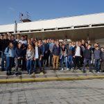 Techtalents Universität Klagenfurt, 5b und 6c