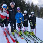 Schulolympics Bundesmeisterschaft Schi Alpin in Schladming