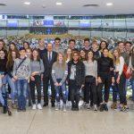 Die 6C im Herzen Europas – ein Reisebericht über den Besuch Brüssels