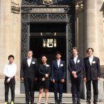 Großer Erfolg beim Austrian Young Physicists Tournament 2019