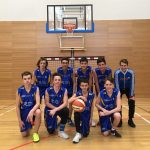 Basketball-Landesmeisterschaft