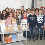 Chemieprojekt – Alternative Verpackungsmaterialien und Upcycling-Ideen