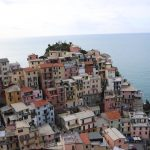 Sprachprojektwoche La Spezia