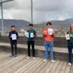Österreichische Mathematik-Olympiade: Regionalwettbewerb für Fortgeschrittene